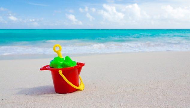 8 Summer Activities We LOVE!