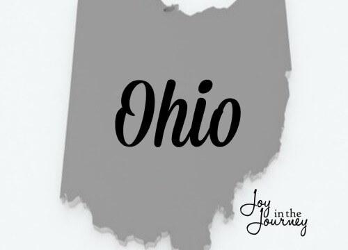 Homeschooling in Ohio