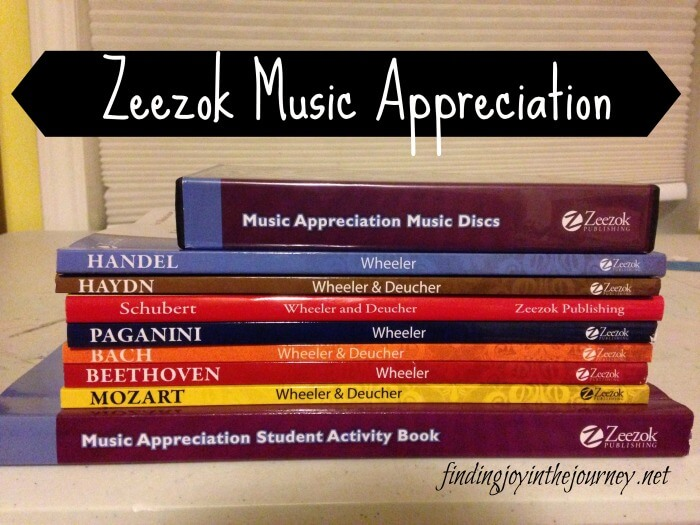 Zeezok Music Appreciation