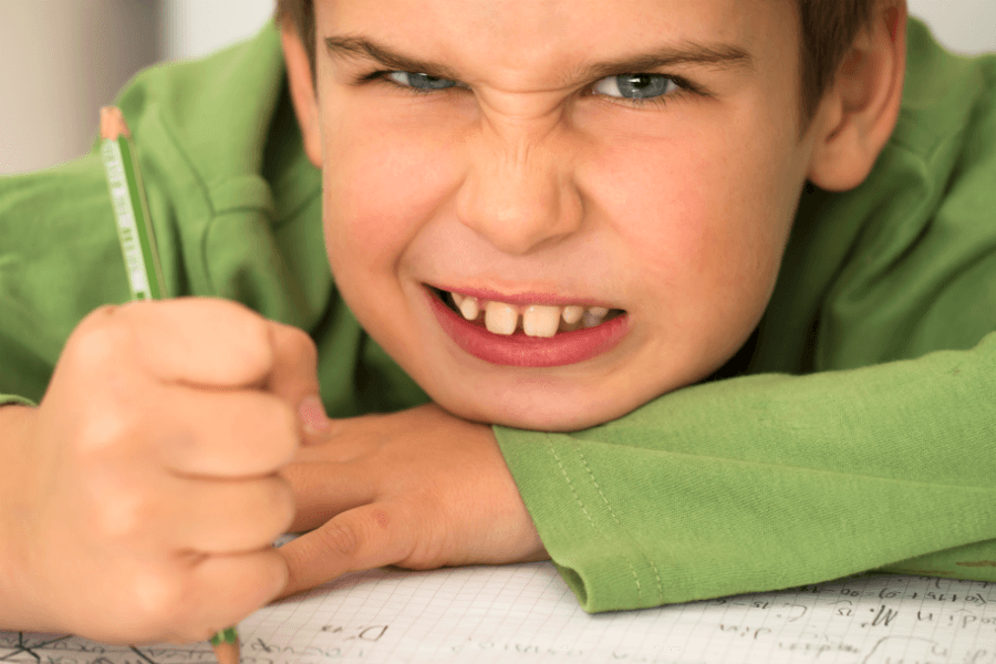 These are some sure fire ways to get your kids to hate homeschooling!