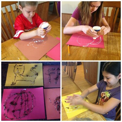 A break from the curriculum to do a fun craft or activity may be just what you need to combat homeschool burnout!