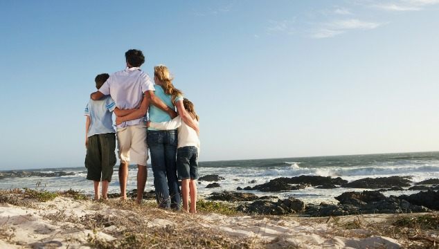 4 Reasons Why Family Days NEED to Happen