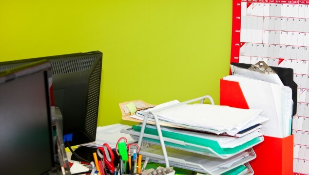 I Can't Homeschool Because I am Not Organized
