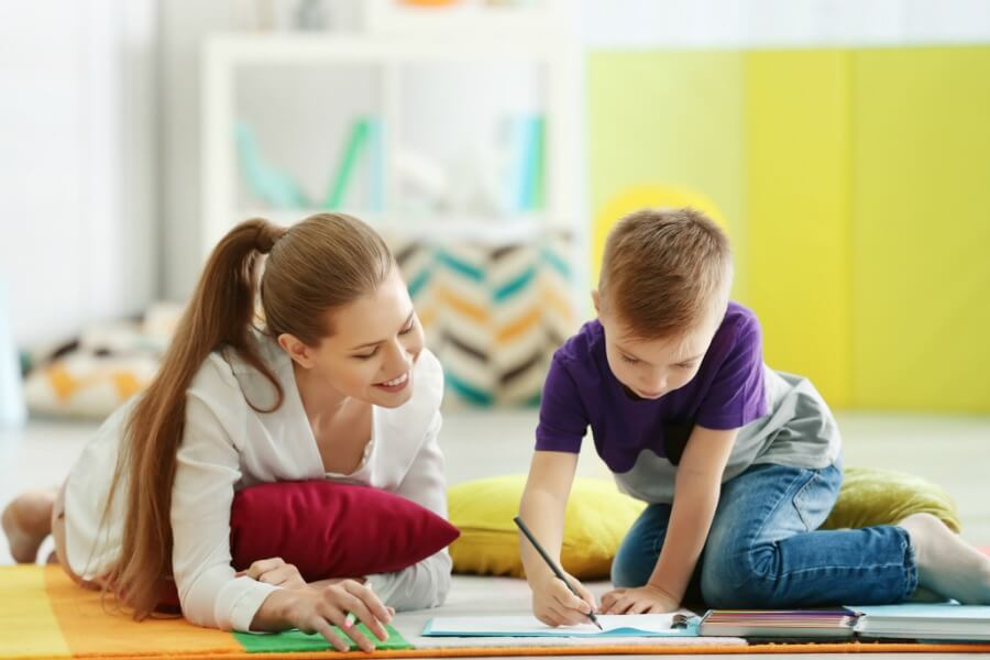 How much is enough in your homeschool? The answer may surprise you!