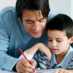 The 2 Words Needed to Get Dad Involved in Homeschooling