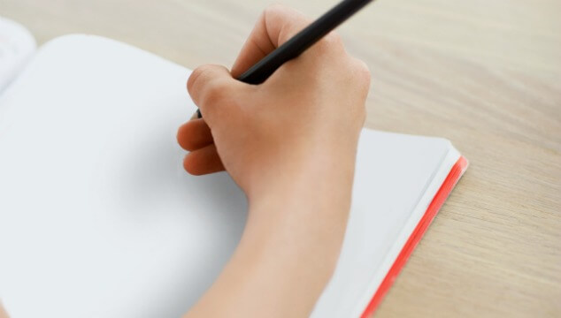 Why You NEED a Writing Program
