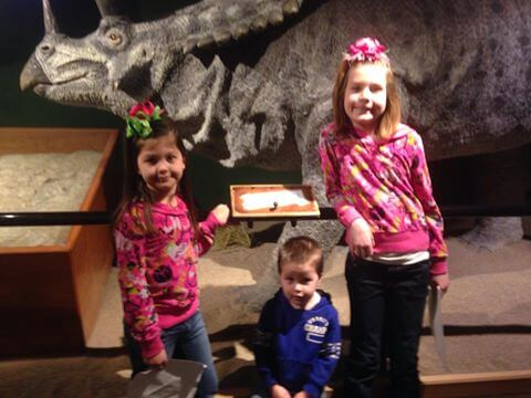 Creation Museum, OH