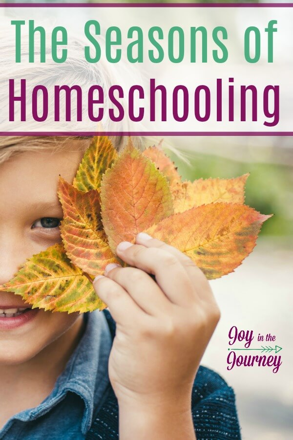 The seasons of homeschooling, throughout your homeschool journey there will be many. Seasons of littles, seasons of busyness, seasons of independent learners, seasons of loneliness. Navigating those homeschool seasons can be overwhelming, prepare yourself now.