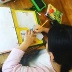 Why We Have Homeschool Study Time (and how you can too)!