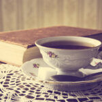 JHE5: Poetry and Tea Time with Dachelle McVey
