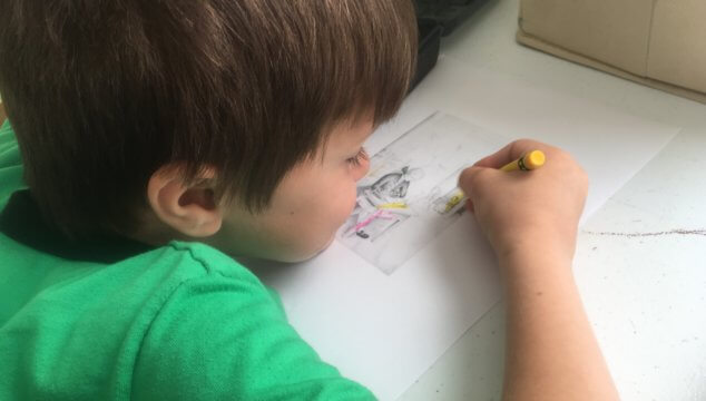 How to be More Consistent in Homeschooling