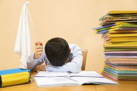 JHE3: Yes, Homeschooling is Hard