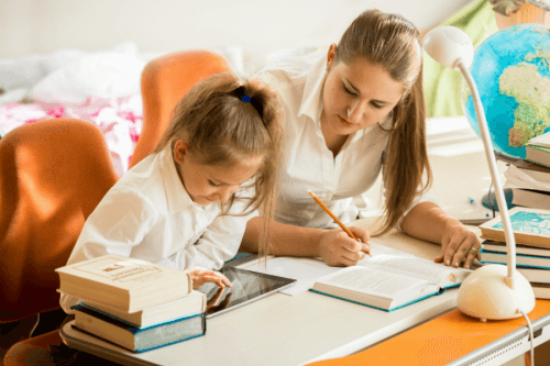 Learning How to Homeschool