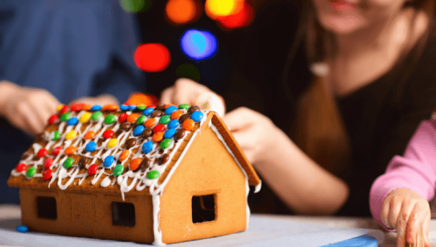 JH36: Forget Homeschooling Through the Holidays