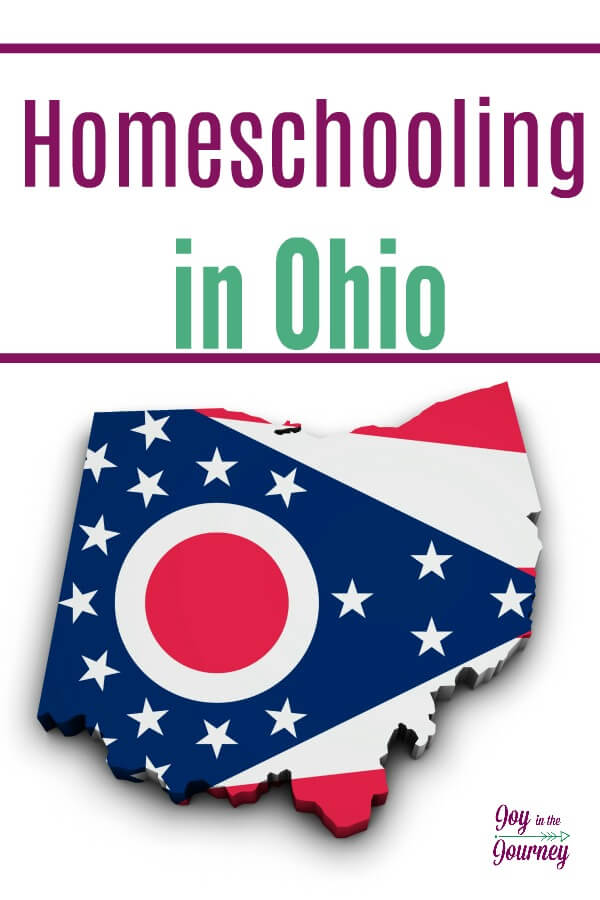 Planning to homeschool in Ohio? The state of Ohio is considered a moderate state to homeschool in. This means that compared to some other states it is fairly strict. Here is some information to help you navigate homeschooling in Ohio.