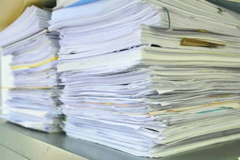 Homeschool Recordkeeping 101