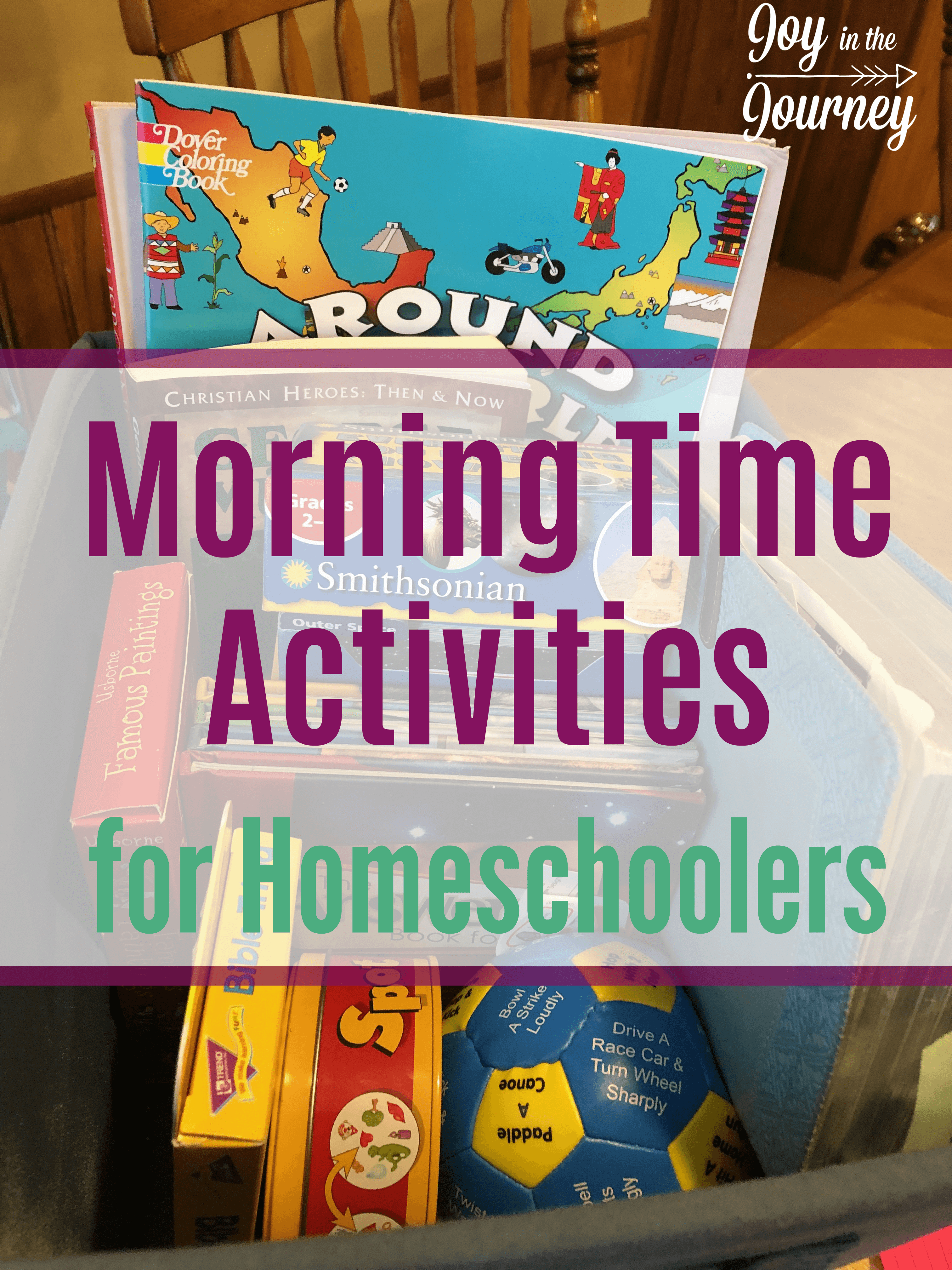 When I taught preschool, Circle Time was an exciting part of the day. Now, I make sure it is part of our homeschool morning time, and you can too with these circle time activities.