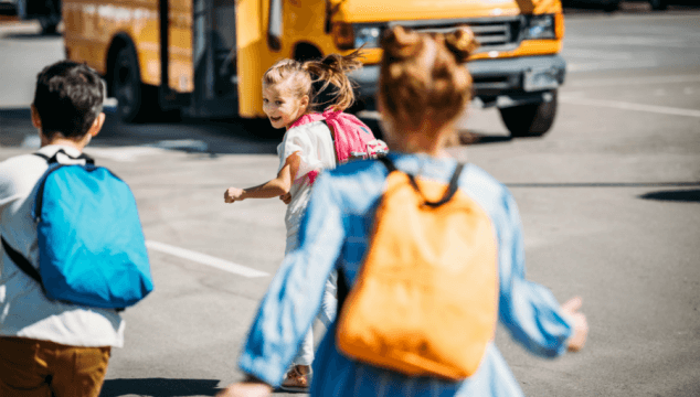 JH51: Help! My Kids WANT to go to School