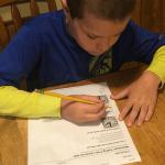 Math Worksheets for Homeschoolers