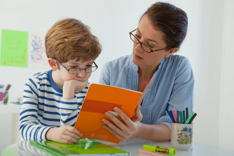 JH59: Homeschooling with Language Based Learning Disabilities