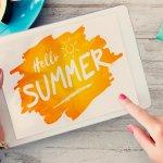 JH58: Hey Homeschool Mom, It's SUMMER!