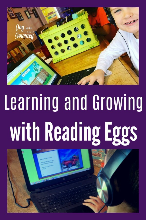 Wondering about the program, Reading Eggs? I am sharing how this online reading program helped my struggling learner excel. Plus, grab a free 4 week trial!