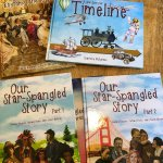 Homeschool Fun with Our Star Spangled Story