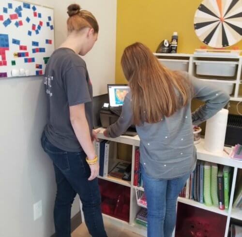 Notgrass makes homeschooling high school easy and fun