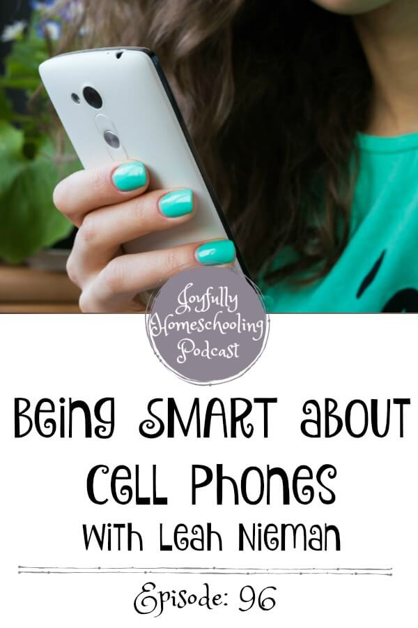 Teens and cell phones are a touchy subject in many circles. We want our kids to be safe, and in this tech-savvy world there are a lot of dangers out there. That is why I was so ready to connect with Leah Neiman about all things teens, social media and cell phones.