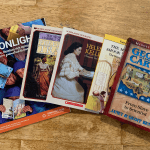 3 Reasons to Make Heroes of History Part of Your Morning Basket!